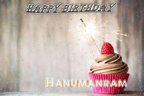 Happy Birthday to You Hanumanram