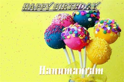 Hanumanram Cakes