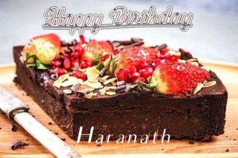 Wish Haranath
