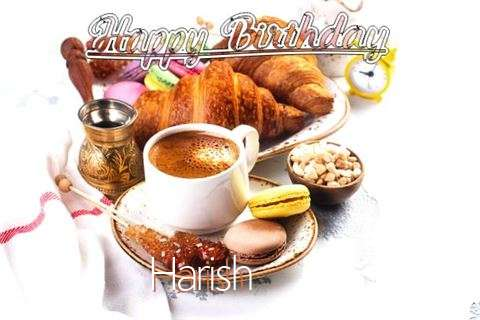 Birthday Images for Harish