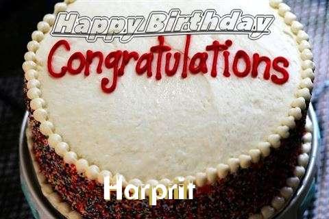 Happy Birthday Harprit