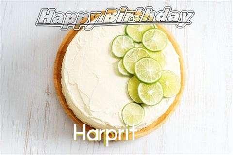 Happy Birthday to You Harprit