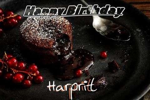 Wish Harprit