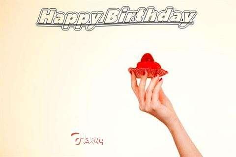 Happy Birthday to You Harry