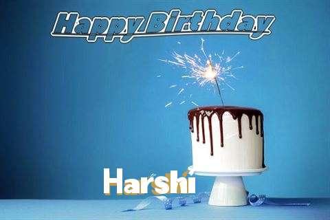 Harshi Cakes