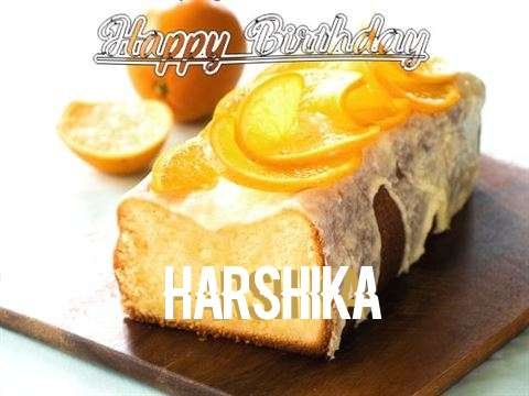 Harshika Cakes