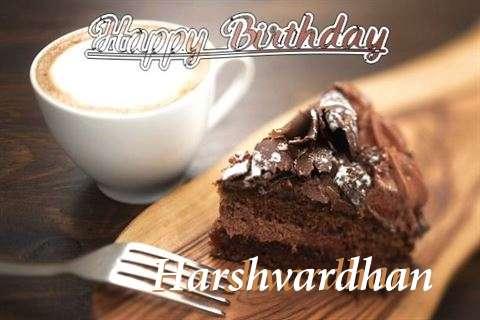 Birthday Images for Harshvardhan