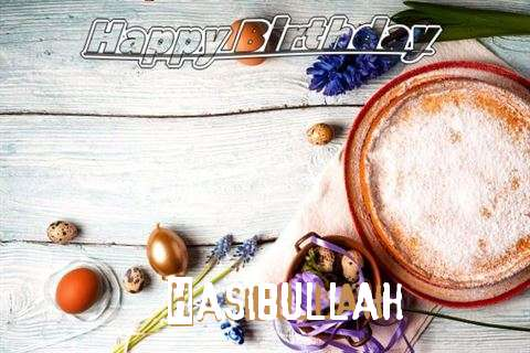 Birthday Wishes with Images of Hasibullah