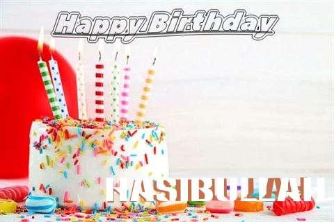 Birthday Images for Hasibullah