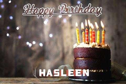Hasleen Cakes