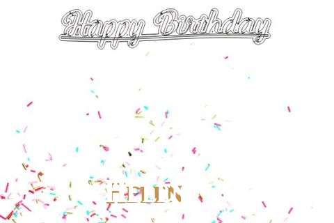 Happy Birthday to You Helen
