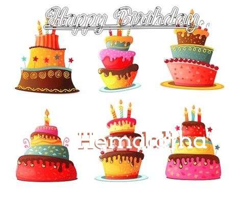 Happy Birthday to You Hemalatha