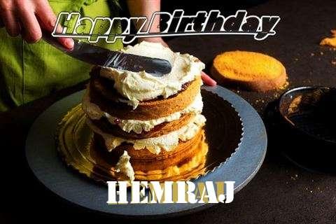 Hemraj Birthday Celebration