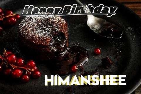 Wish Himanshee