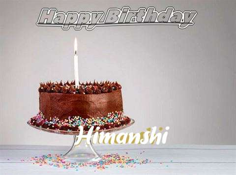 Himanshi Cakes