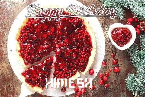 Wish Himesh