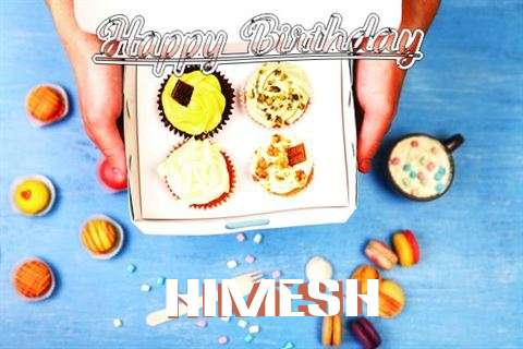 Himesh Cakes