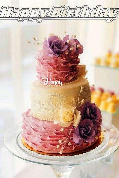 Birthday Images for Honey