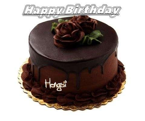 Birthday Images for Hongsi