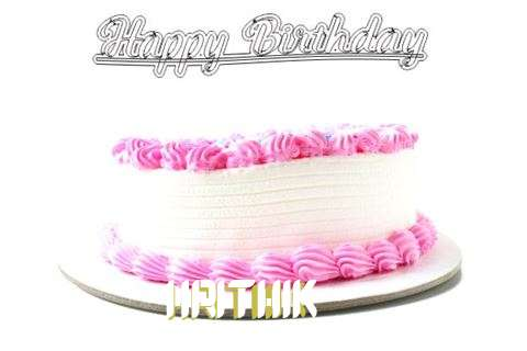 Happy Birthday Wishes for Hrithik