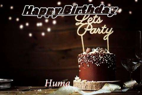 Wish Huma