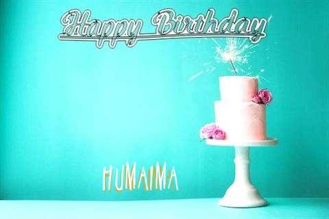 Wish Humaima