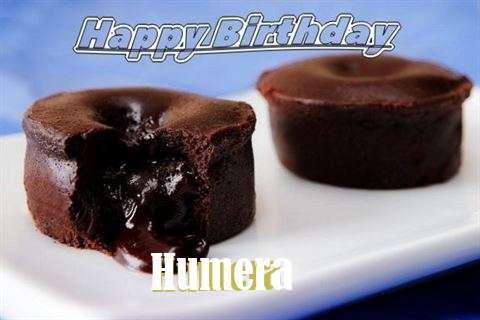 Happy Birthday Wishes for Humera