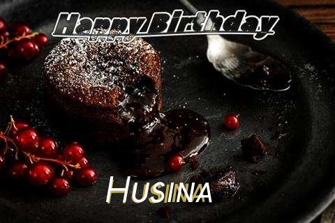 Wish Husina