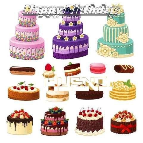 Husno Cakes