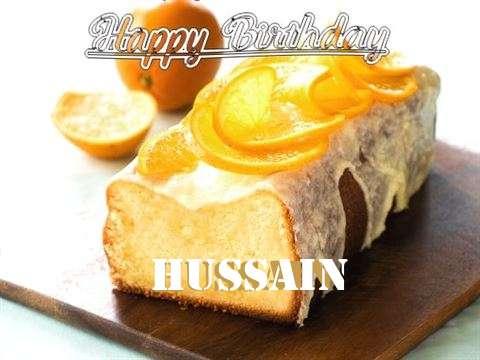 Hussain Cakes