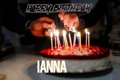 Ianna Cakes