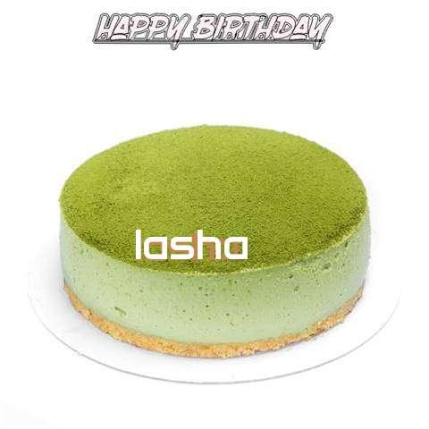Happy Birthday Cake for Iasha