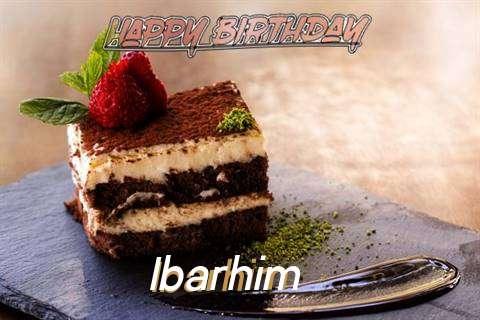Ibarhim Cakes