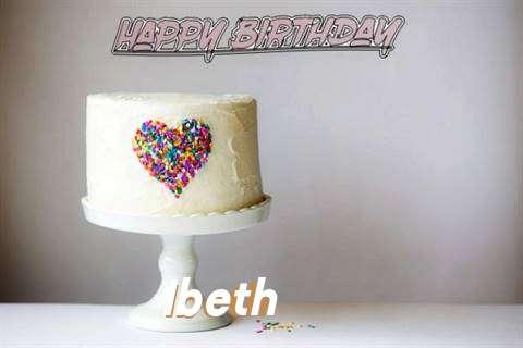 Ibeth Cakes