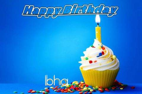 Birthday Images for Ibha