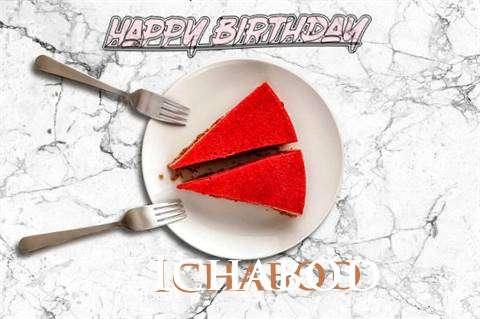 Happy Birthday Ichabod