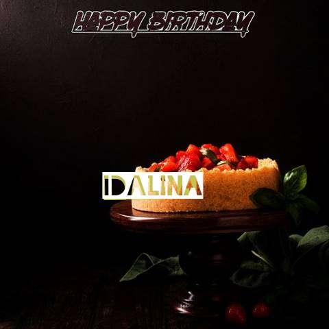 Idalina Birthday Celebration