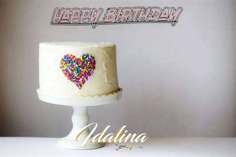 Idalina Cakes