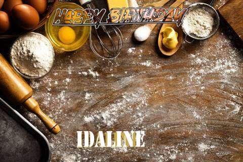 Idaline Cakes