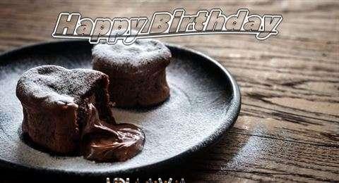 Birthday Images for Idhaya
