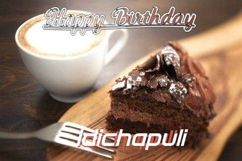 Birthday Images for Idichapuli