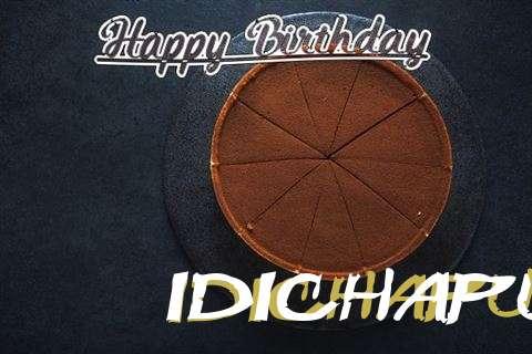Happy Birthday to You Idichapuli