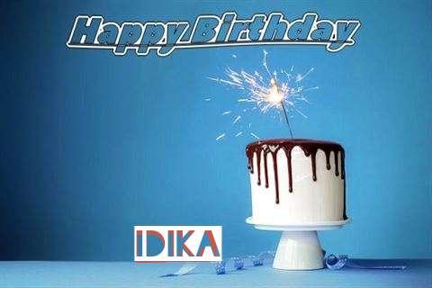Idika Cakes