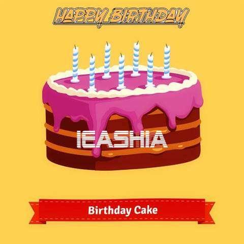 Wish Ieashia