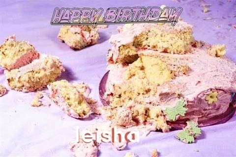 Wish Ieisha