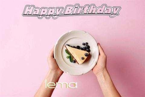 Iema Birthday Celebration
