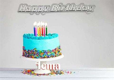 Wish Iema