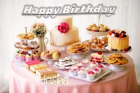 Iesha Birthday Celebration