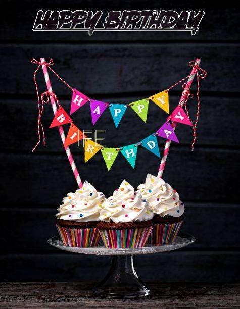 Happy Birthday Ife