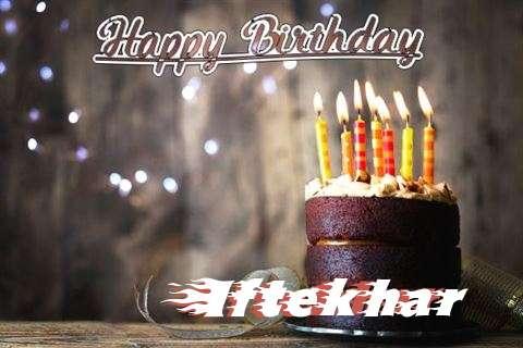 Iftekhar Cakes